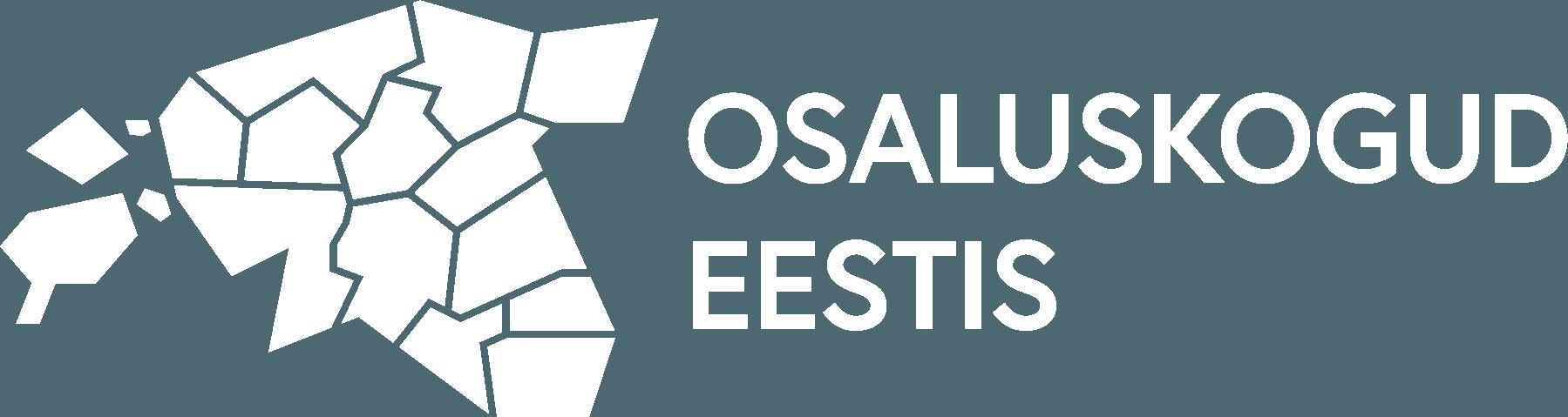 Osaluskogud logo